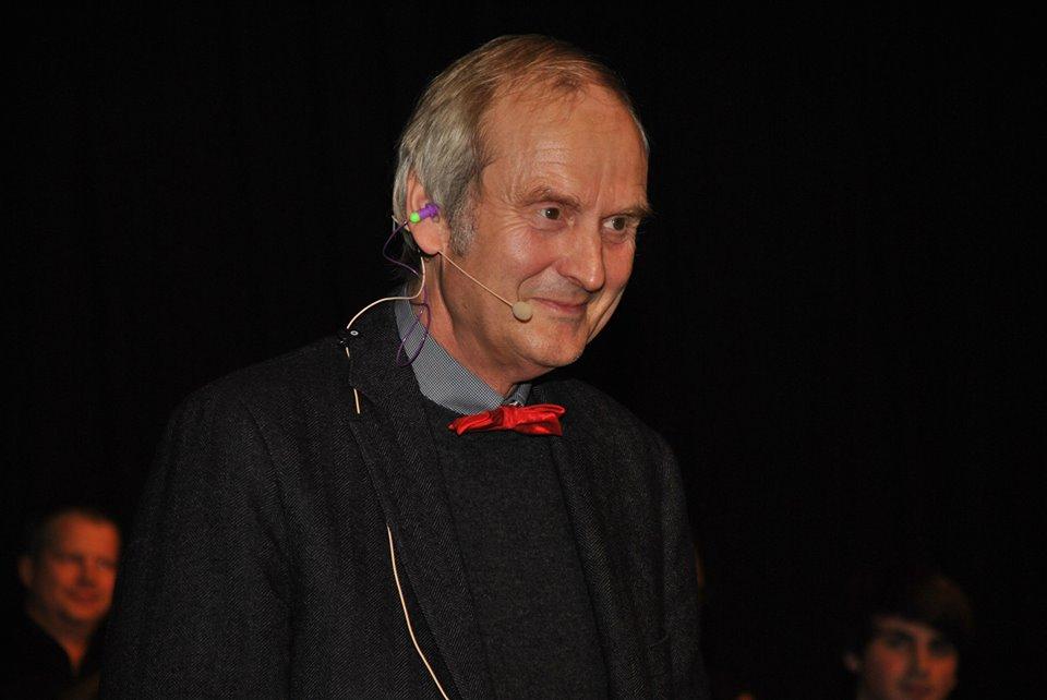 Ulrich Grode, Schriftsteller